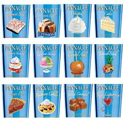 21 Best Pinnacle Vodka Images Alcohol Mix Drinks Alcoholic