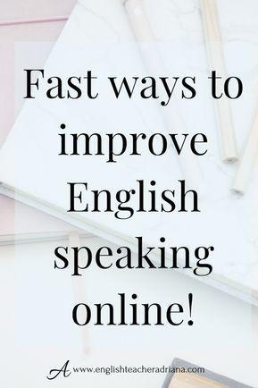 Practise your English Skills