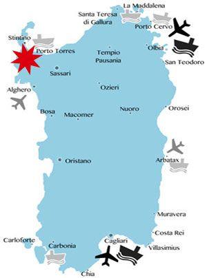 Pin Von Jennifer Fuchs Auf Reisen Sardinien Cagliari Sardinien