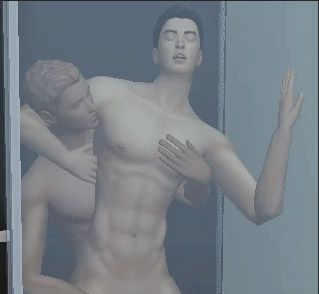 gay sex dow