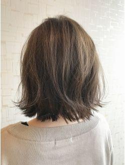 2020年春 ショートレイヤーのヘアスタイル ヘアアレンジ 髪型一覧