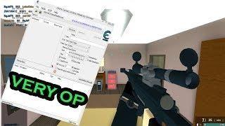 Roblox Phantom Forces Hacks Very OP (Weapon Hack) | Roblox Hack