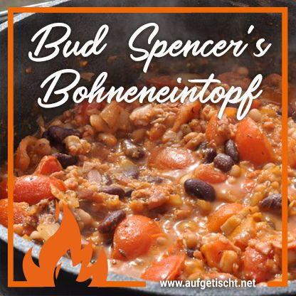 Bud spencer bohneneintopf