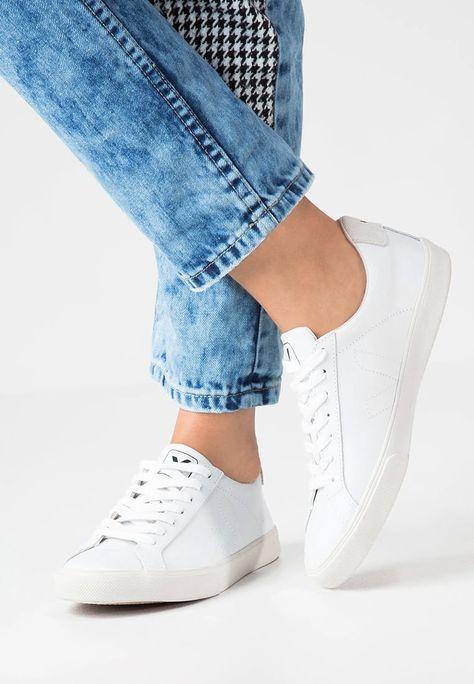 schön billig Dauerhafter Service der Verkauf von Schuhen ESPLAR - Sneaker low - extra white | Fashion | Zalando ...