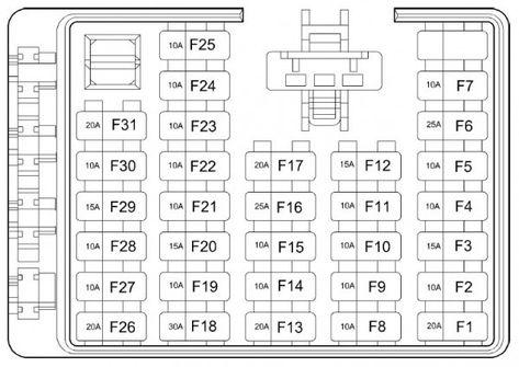 Wiring Diagram PDF: 2002 Hyundai Santa Fe Fuse Box Diagram
