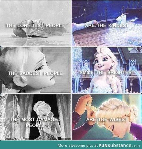 Frozen version - FunSubstance