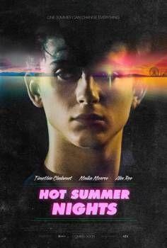 Assistir Hot Summer Nights Legendado Online No Livre Filmes Hd