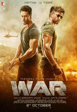 War 2019 Movie In St Louis In 2020 Full Movies Online Free