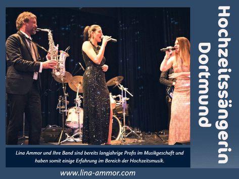 Sangerin Veronika In Dortmund Hochzeiten Feiern