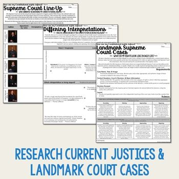 Supreme Court Judicial Branch Constitutional Rights Unit Pbl