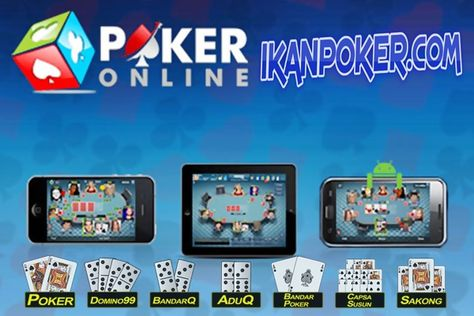 Download Aplikasi Untuk Bermain Poker di Android   Poker ...