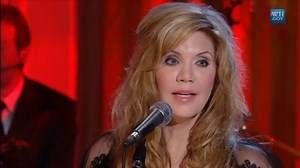 Alison Krauss When You Say Nothing At All Alison Krauss