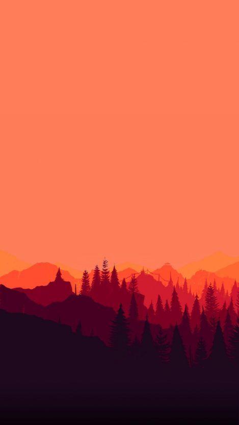 Always Hustle Iphone Wallpaper Iphone Wallpapers Forest Wallpaper Iphone Landscape Wallpaper Minimal Wallpaper