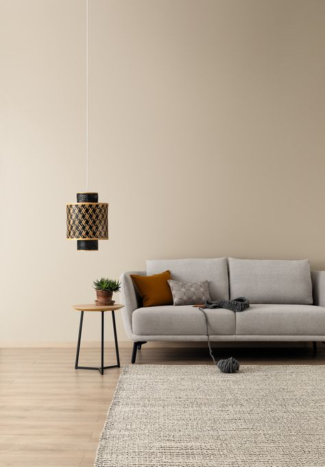 Gemutliches Wollbeige Schoner Wohnen Farbe In 2020 Schoner Wohnen Wandfarbe Schoner Wohnen Farbe Wohnen