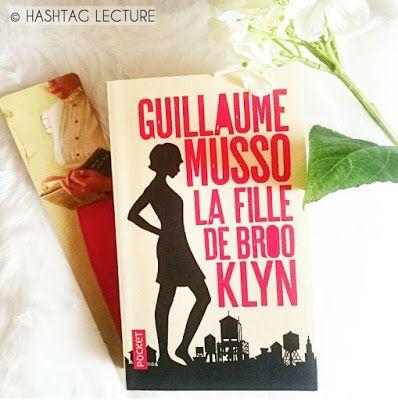 La Fille De Brooklyn Guillaume Musso La Fille De Brooklyn Guillaume Musso Musso