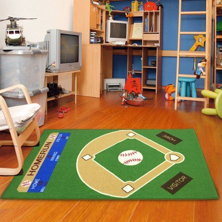 Home Kids Rugs Play Area