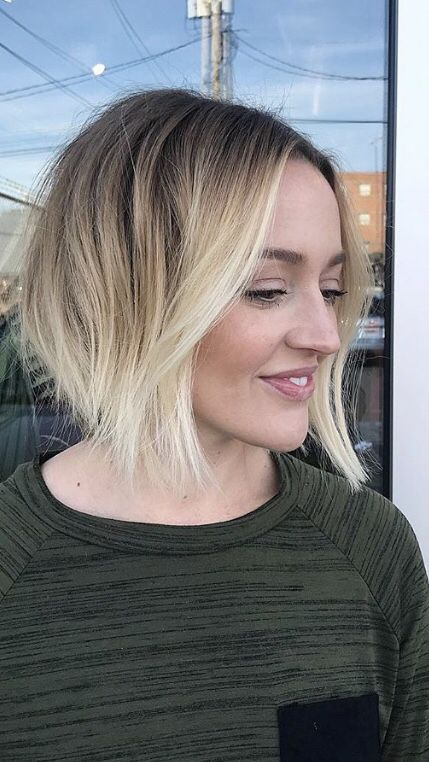Textured Bob Hair Inspiration Textured Hair Short Hair Styles