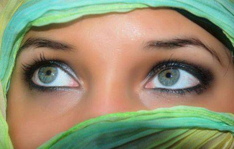 Amor Boutar Abrir Los Ojos Velos Ojos