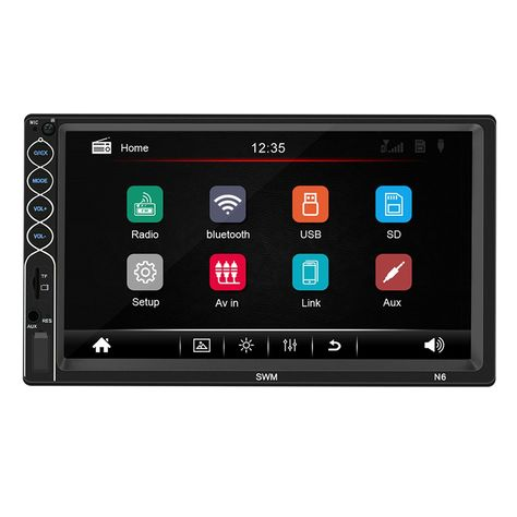 Cheap Junsun V1 2g32g Android 8 1 Car Radio Multimedia Video Player Navi Gps For Haval Hover Great Wall H5 H3 2010 2011 2012 2din 2020 In 2020 Car Radio Gps Map Gps