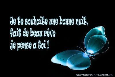 Pour Dire Bonne Nuit Les Messages Et Petits Textos Sont La