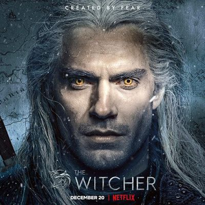 The Witcher Series Trailers Featurettes Images And Posters The Witcher The Witcher Geralt Henry Cavill