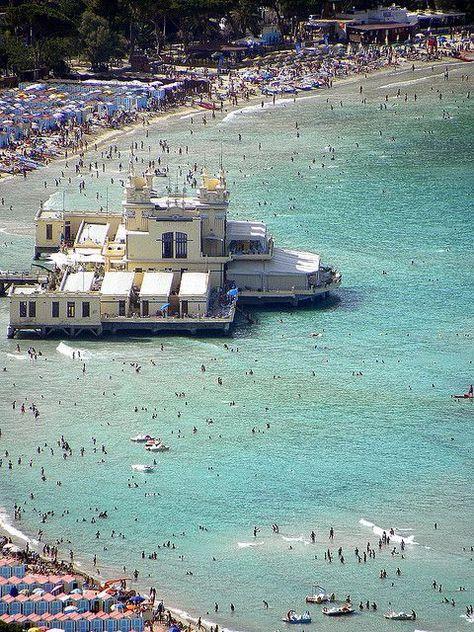 top ten sites in italy #visititaly