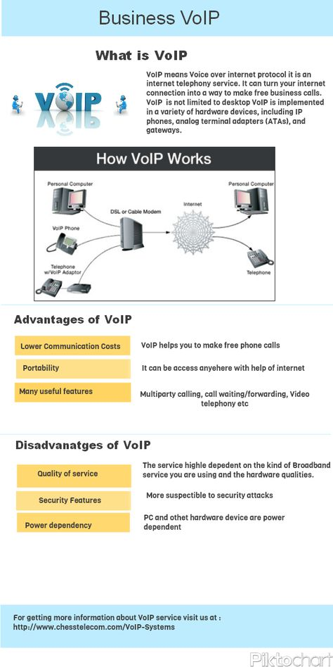 Broadband and Telephone service has many key features like VoIP service that can make using these services more relaxing and useful.