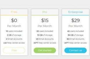 Pricing Table Design Inspirational Using Bootstrap And Css