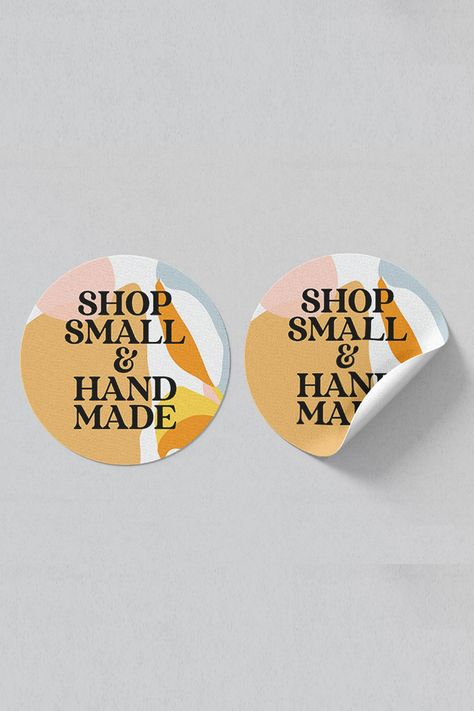 Shop Small sticker pack #01 (32 stickers)