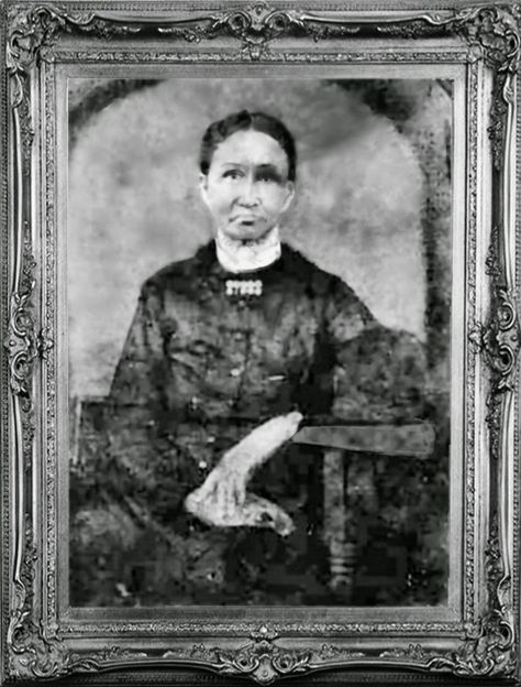 The Enthusiastic Genealogist: Fearless Females, Day 3: Where'd She Get Her Name? #genealogy