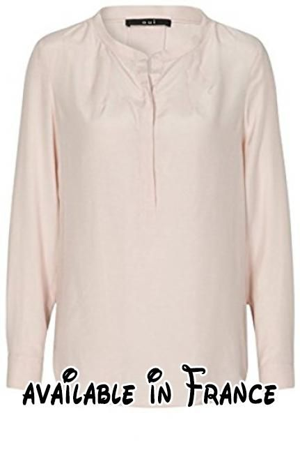 SHIRTS - Blouses Oui Outlet Store Cheap Price Clearance With Mastercard Cheap Discount Authentic Cheapest Cheap Price cHxNQmeYwL