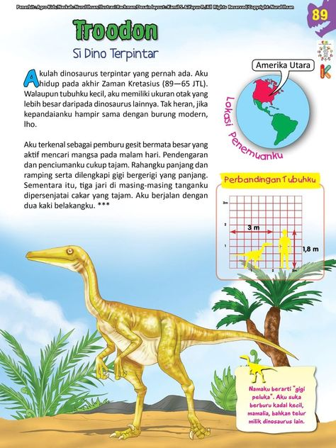 Kadal Berukuran Besar Yang Hidup Di Amerika : kadal, berukuran, besar, hidup, amerika, Sains, Ideas, Ancient, Animals,, Jurassic, Farm,, Dinosaur