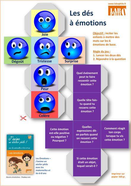 Des A Emotions En Telechargement Gratuit Philo Pour Enfants Jeu Emotions Atelier Philosophie Enfants Roue Des Emotions Emotions De Base Emotions