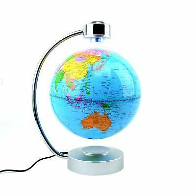 How The Toys Saved Christmas Airtime 2020 Large LED Magnetic Levitation Floating Earth World Globe
