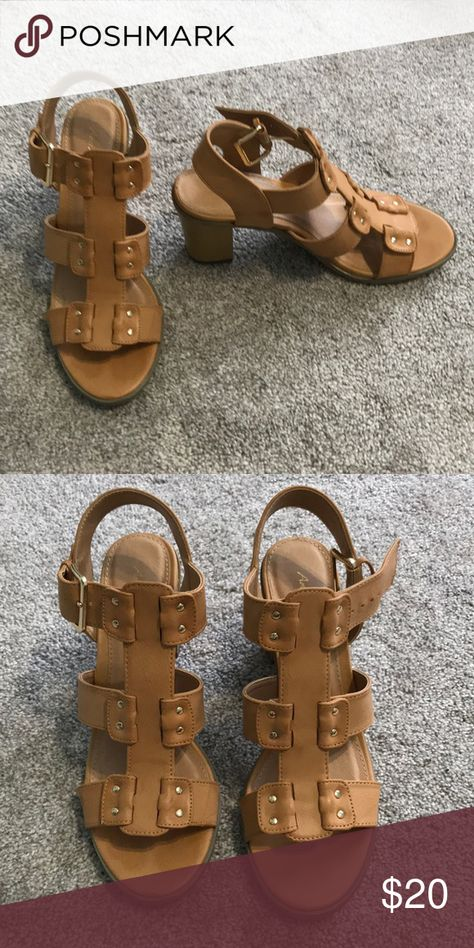 05df3ed5389e American Eagle by Payless Heels