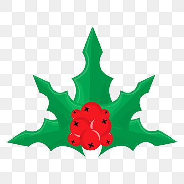 Christmas Holly Design Clipart Png Green Abstract Green Leaves Holly Png And Vector With Transparent Background For Free Download Christmas Vectors Christmas Nativity Scene Christmas Themes Decorations