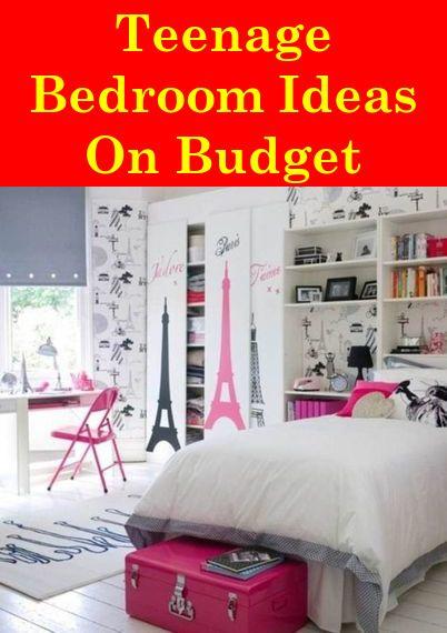 Pin On Teen Bedroom Decor