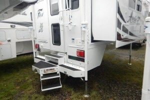 2019 Northwood Arctic Fox Campers 990 In Truck Campers On Rv And