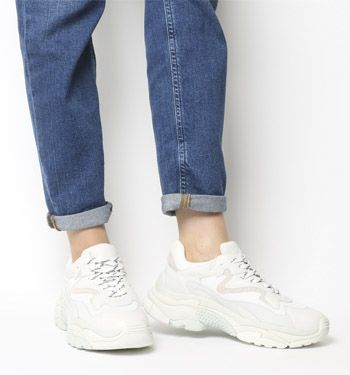 womens trainers brands