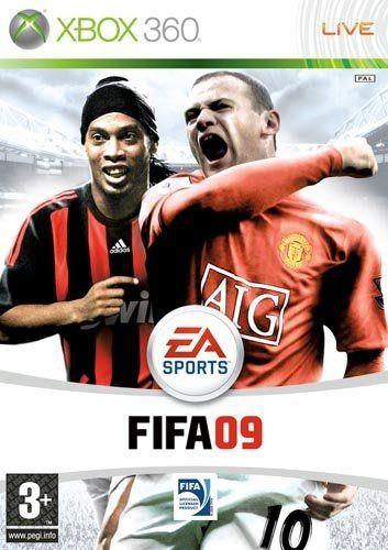 Jeu (FIFA le 2001) Télécharger