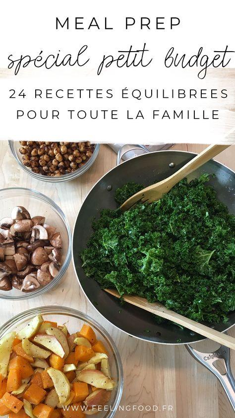 Le Ebook Qui Va Vous Apprendre A Realiser Des Meal Prep Sans Vous