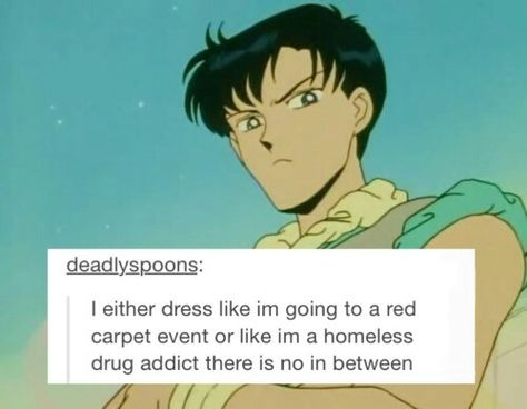 Tuxedo Mask's style. I never thought of it this way!