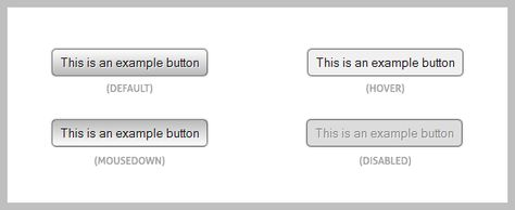 CSS3 Buttons Without Any Images