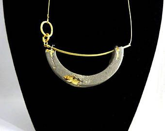Items similar to Concrete Jewelry on Etsy