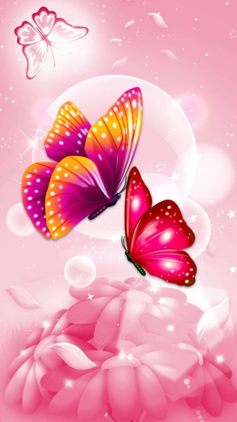 Be free like a butterfly. Let your beautiful dreams fly high, make your life colorful. #quotes #butterfly #pink