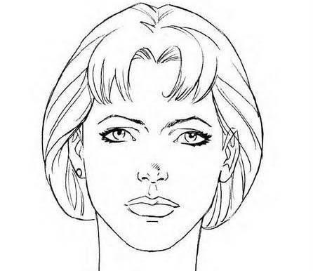 Como Aprender A Dibujar Personas Paso A Paso De Forma Profesional Manualidades Dibujos De Personas Aprender A Dibujar Como Aprender A Dibujar