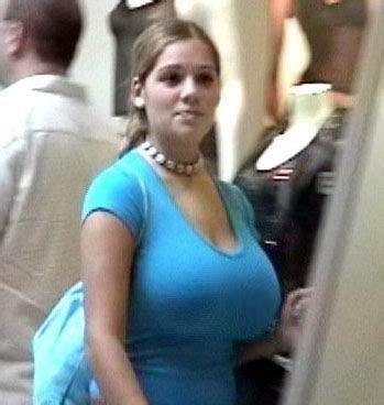 Big boobs young