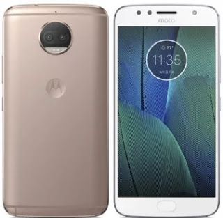 Lineage OS 15 1 Unofficial Rom for Moto G5s Plus (sanders