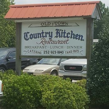 Old Town Country Kitchen Grill 10 Reviews American