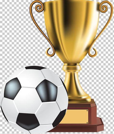 Trophy Gold Medal Png Award Awards Ball Champion Clip Art Trophy Gold Medal Frame Border Design